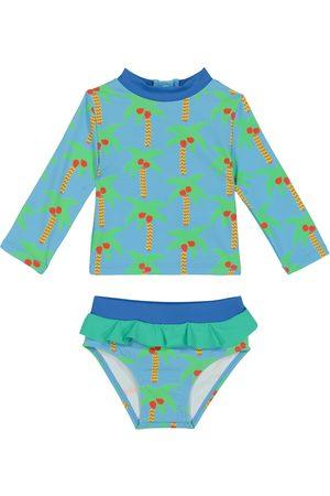 Stella McCartney Sets - Baby rashguard swim set