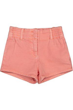 Stella McCartney Girls Shorts - Denim shorts