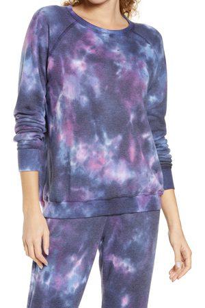 Oli Viv Women's Maika Tie Dye Sweatshirt