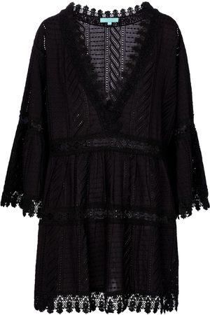 Melissa Odabash Victoria cotton minidress