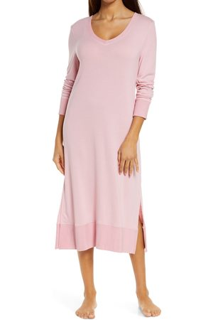 Papinelle Women's Feather Soft Nightgown