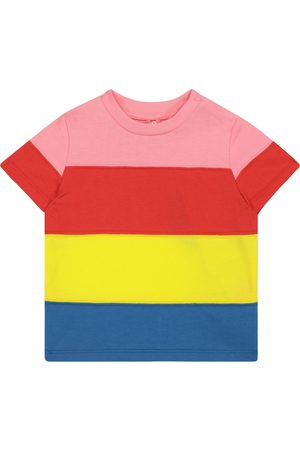 Stella McCartney Baby striped cotton T-shirt