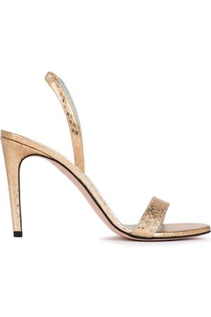 Aera Women's Alexandra Ankle Strap Sandal