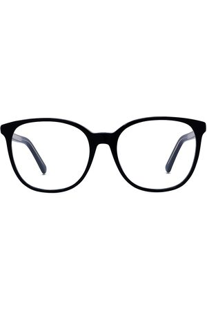 Dior Women's 57MM Spirit Square Eyeglasses