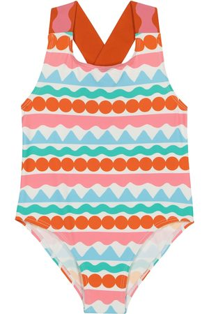Stella McCartney Printed swimsuit