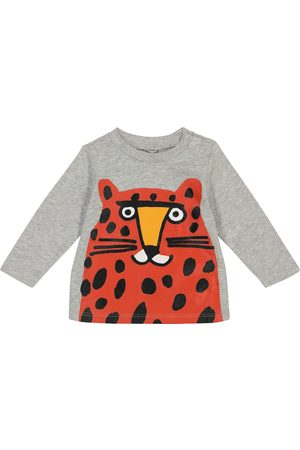 Stella McCartney Baby cotton T-shirt