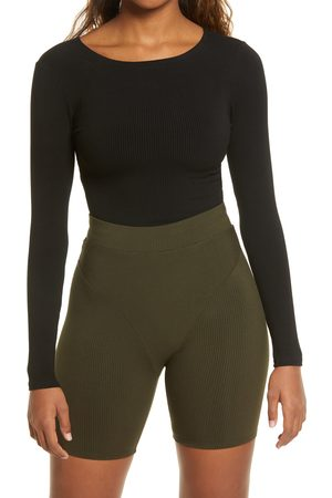 Naked Wardrobe Women's Goals Bodysuit