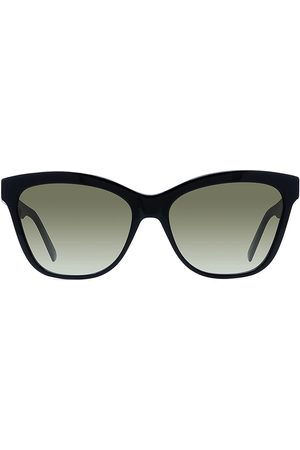 Dior Women's 56MM30Montaigne Butterfly Sunglassese