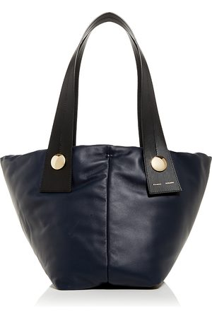 Proenza Schouler Tobo Large Puffy Leather Tote