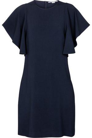 Stella McCartney Women Mini Dresses - Lana stretch cady minidress