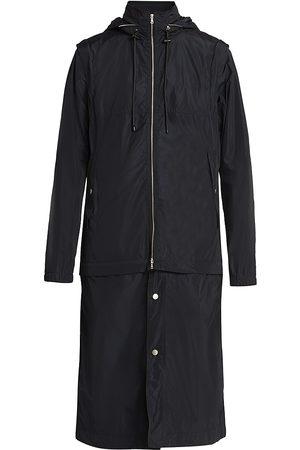 DRIES VAN NOTEN Men's Vanverso Convertible Jacket - - Size Large