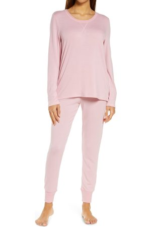 Papinelle Women's Feather Soft Pajamas