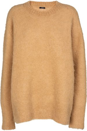 Joseph Alpaca-blend sweater