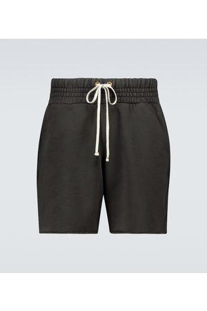 Les Tien Yacht jersey shorts