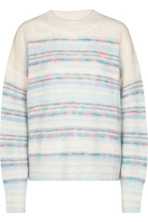 Isabel Marant Gatliny striped sweater