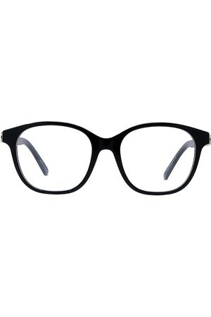 Dior Women's 53MM 30Montaigne Square Eyeglasses