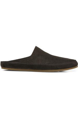 Vince Men's Alonzo Sport Suede Slippers - Palomar - Size 7.5