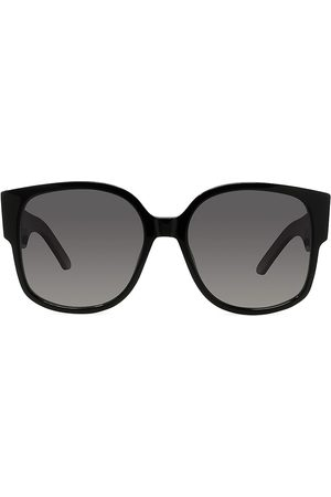 Dior Women's 58MM Wil Square Sunglasses
