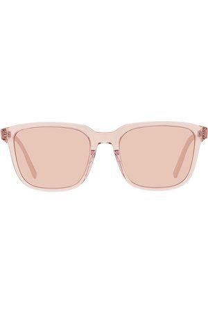 Dior Women's 54MM Tag Rectangular Sunglasses - Shiny