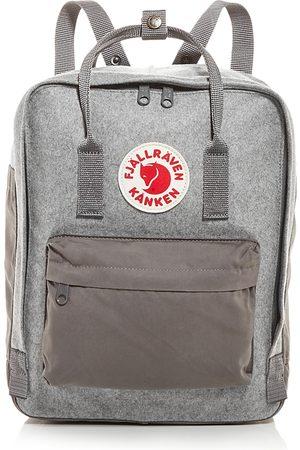Fjällräven Kanken Rewool Backpack