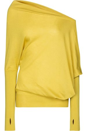 Tom Ford Women Sweaters - Cashmere and silk sweater