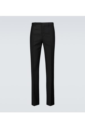 Givenchy Tailored wool pants