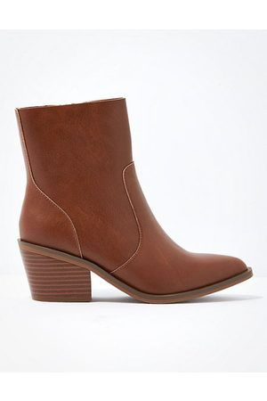 American Eagle Outfitters Faryl Robin Ruth Western Bootie Women's 6 1/2