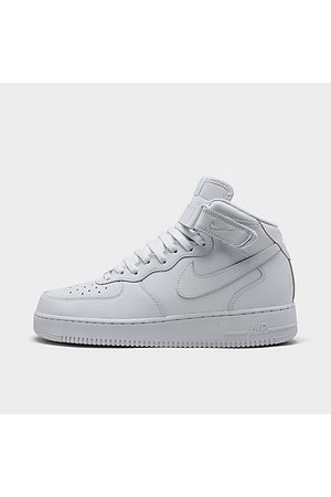 Nike Men's Air Force 1 Mid '07 Casual Shoes