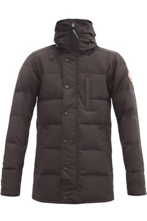 Canada Goose Carson Hooded Down Parka - Mens