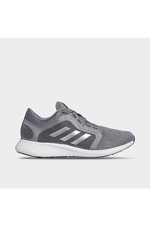 adidas Women Running - Women's Edge Lux 4 Running Shoes in Grey Size 5.5 Knit/Plastic