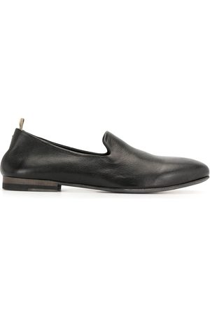 Officine creative Lilas leather loafers