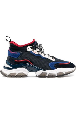 Moncler Men Sneakers - Leave No Trace sneakers