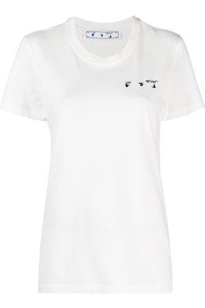 OFF-WHITE Liquid Melt Arrow T-shirt