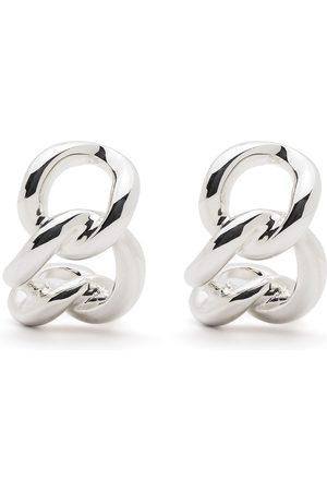 Isabel Lennse Women Earrings - Chainlink earrings