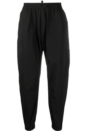 Dsquared2 Men Sweatpants - Drawstring track pants