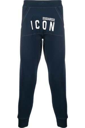 Dsquared2 Icon logo-print track pants