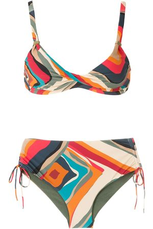Lygia & Nanny Women Bikinis - Marcela printed bikini set - Multicolour