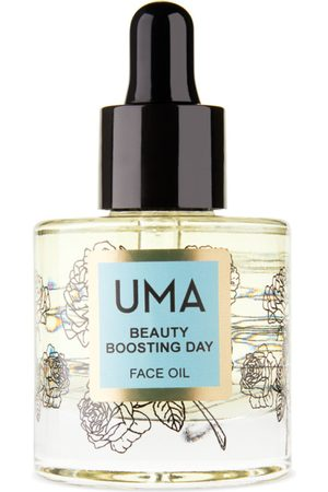 UMA Beauty Boosting Day Face Oil, 1 oz