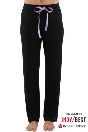 Lavender Hill Clothing Micro Modal Lounge Trousers