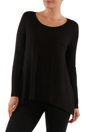 Lavender Hill Clothing A Line Top