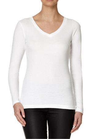 Lavender Hill Clothing Long Sleeve V