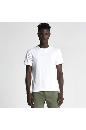 FIELDS Men T-shirts - Cotton Pique Tee