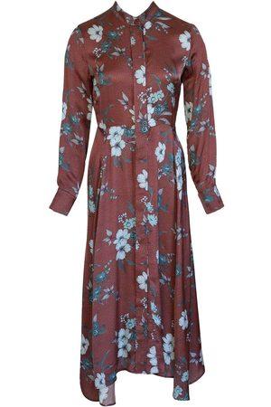 Anna Etter Midi Dress Lois