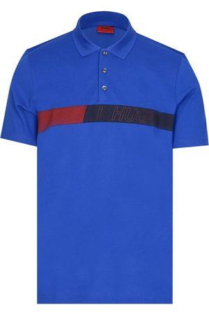 HUGO BOSS Men Polo Shirts - Dantes Polo Shirt