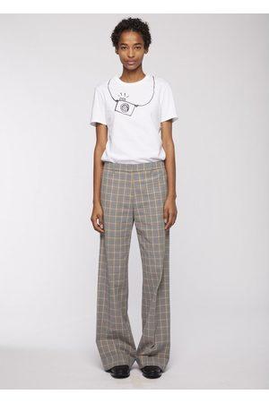 Paul Smith Women T-shirts - Swinging Camera Tshirt