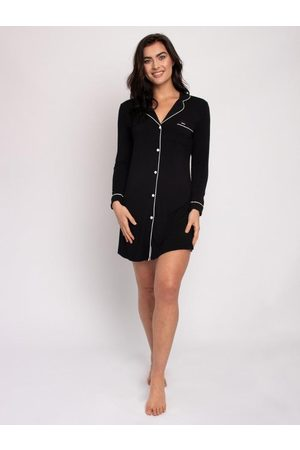 PRETTY YOU Bamboo Collection Nightshirt