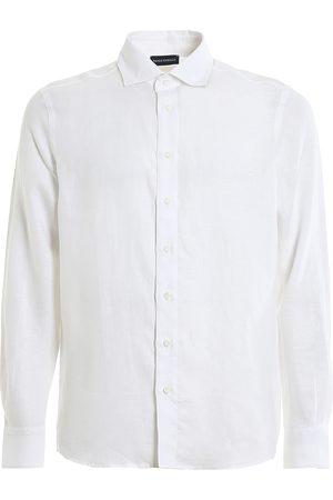 Paolo Fiorillo Capri White Shirt