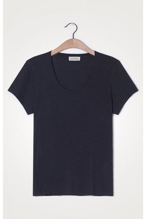 American Vintage JAC48 Jacksonville Short Sleeve T-Shirt