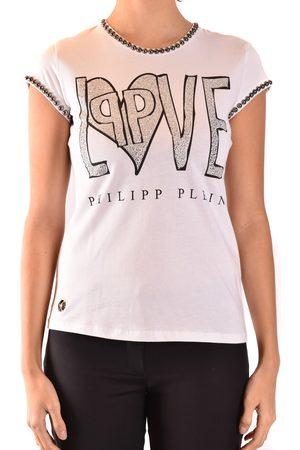 Philipp Plein Tshirt Short Sleeves