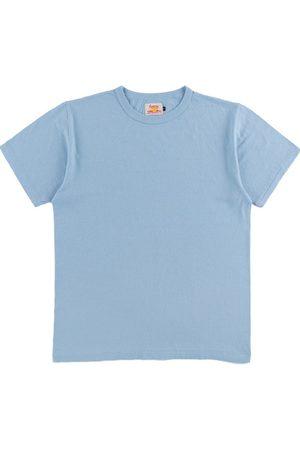 Sunray Sportswear Sunray Haleiwa Short Sleeve T-Shirt in Duck Egg